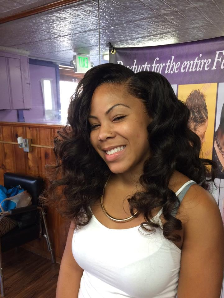 Sew In Weave Yelp