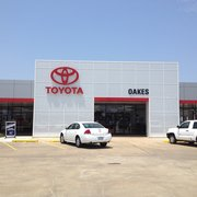 Beautiful ... Photo Of Oakes Toyota   Greenville, MS, United States.