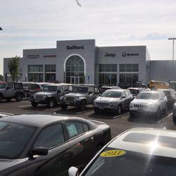 safford chrysler jeep dodge of springfield 28 photos 105 reviews car dealers 7611. Black Bedroom Furniture Sets. Home Design Ideas