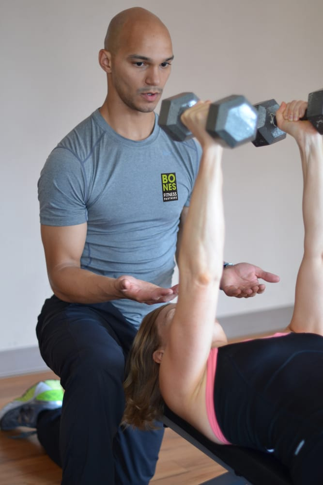 BONES Fitness Partners