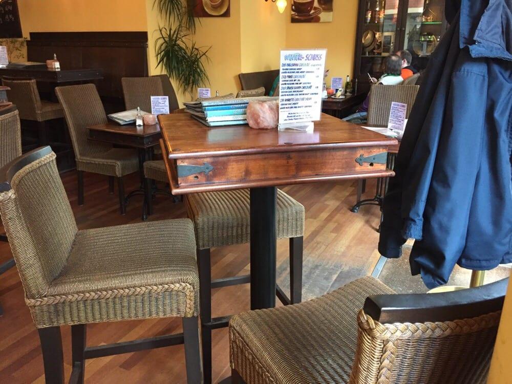 Kaffeehaus Allegretto - 33 Photos & 29 Reviews - Cafes ...