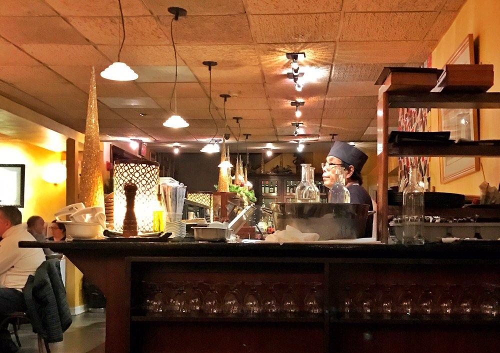Seafood Restaurants In Washington Township Nj