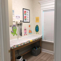 ZÖe Pediatrics - Pediatricians - 231 Hwy 41 North