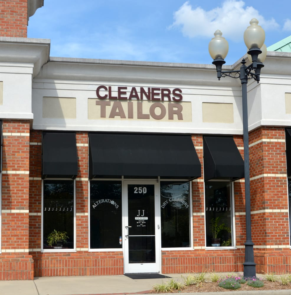 J J Tailoring & Cleaners: 970 Branchview Dr NE, Concord, NC