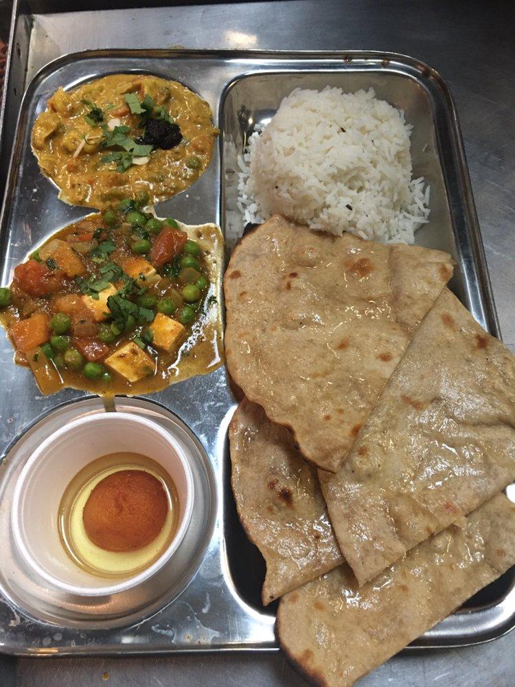Taj Fine indian cuisine: 201 SE 15th Ter, Deerfield Beach, FL