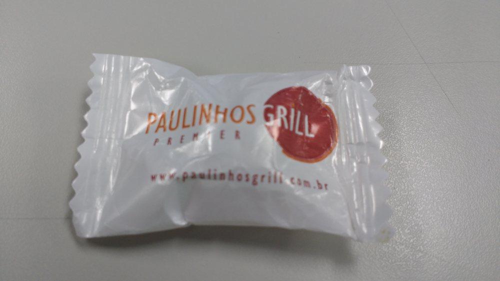 Paulinhos Grill