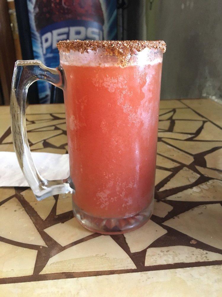 El Sarape Mexican Bar & Grill