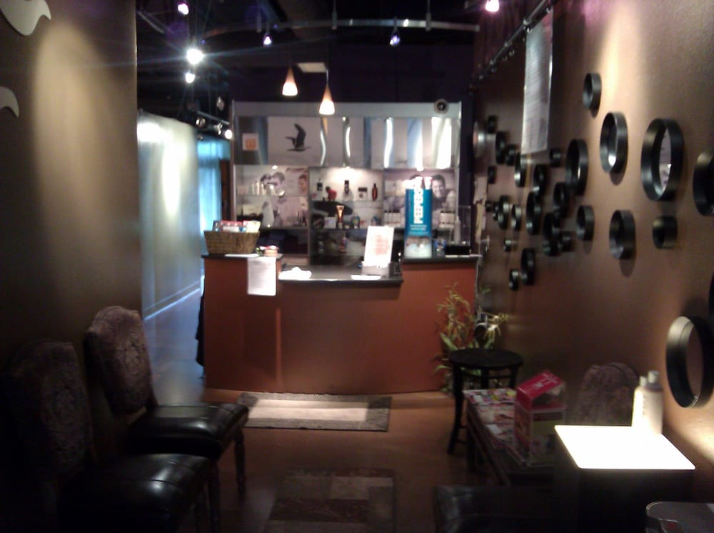 Xanadu contempo tanning salon day spas 1112 oak ridge for Accentric salon oakridge