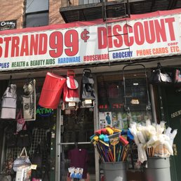 Photo Of 99 Cents Only