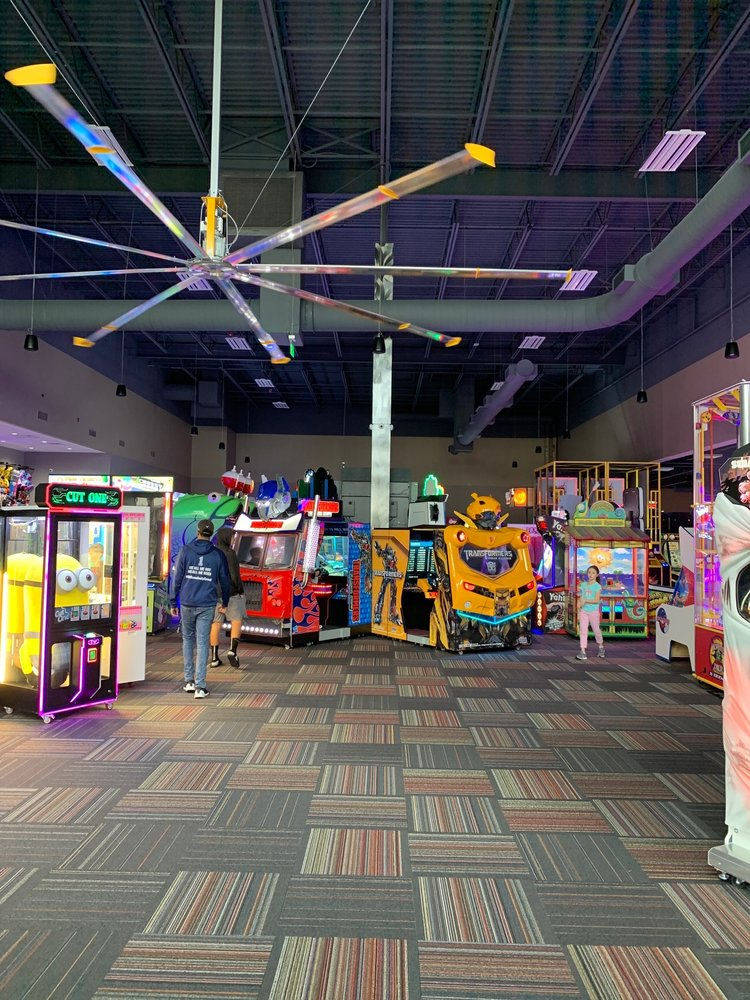 GameTime: 3241 Margaritaville Blvd, Kissimmee, FL