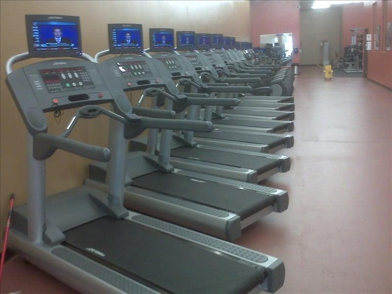 Anytime Fitness: 444 Havendale Blvd, Auburndale, FL