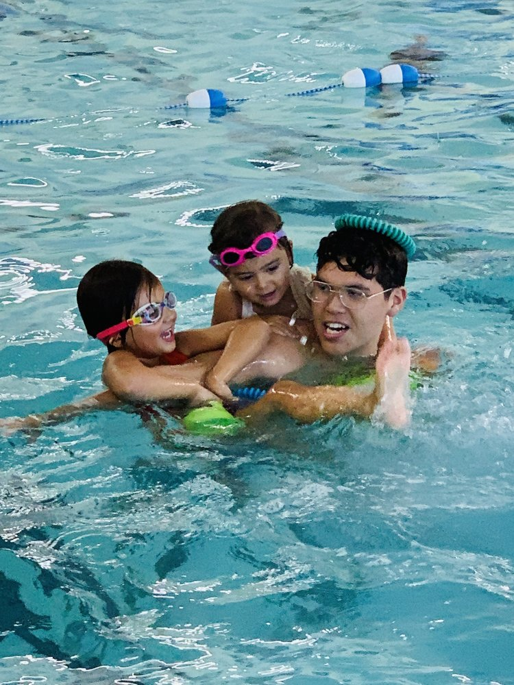 Noonan Family Swim School
