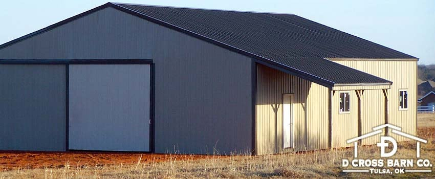 D Cross Barn Co: 4999 N 260th Rd, Beggs, OK