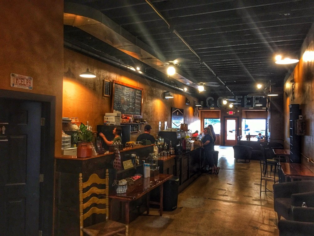 Hometown Coffee: 108 N Main St, Lynn, IN