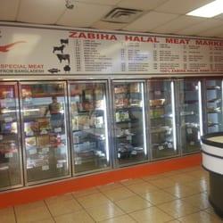 New texas king zabiha halal meat market 10 photos meat for Fish store houston