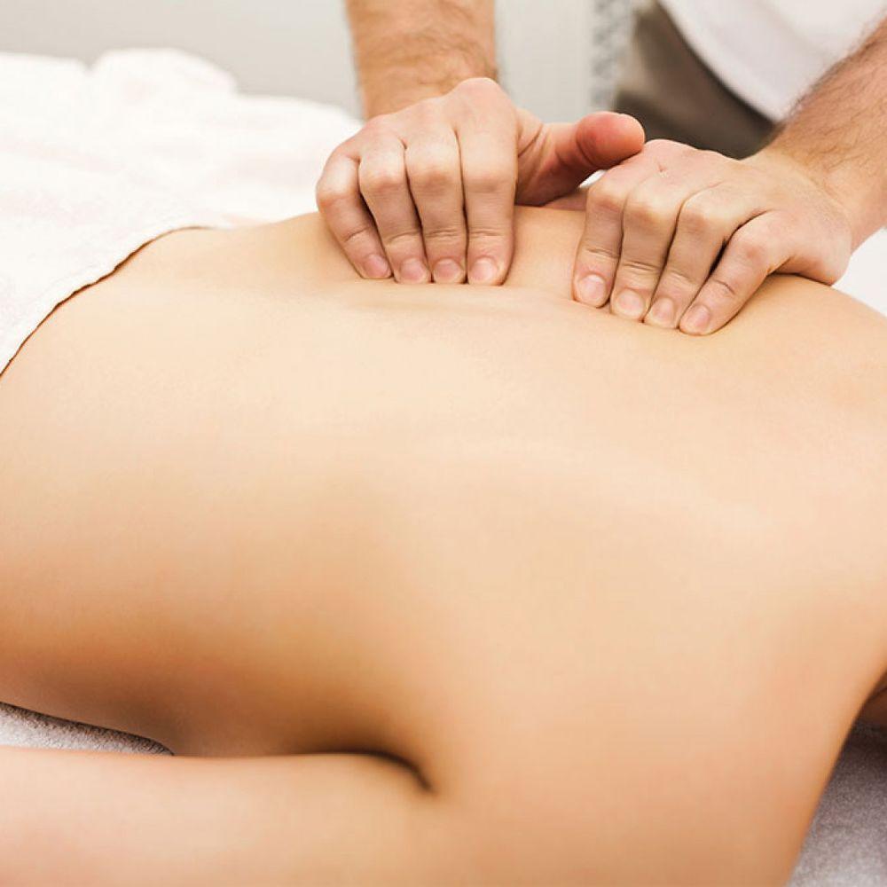 Royal Thai Massage Center: 4506 SE US Hwy 169, Saint Joseph, MO