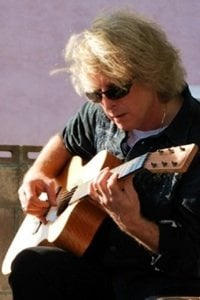 Nuke's Guitar Setups: Olympic Ln, Port Ludlow, WA