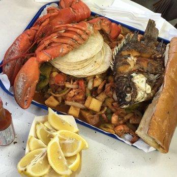 San pedro fish market and restaurant 1602 photos 770 for San pedro fish market and restaurant