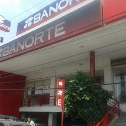 Banorte - Banks & Credit Unions - Blvd  Manuel Ávila Camacho 1335