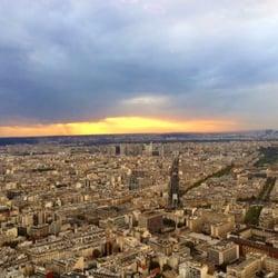 Ciel de Paris - 262 Fotos & 211 Beiträge - Modern-Europäisch - 33 ...