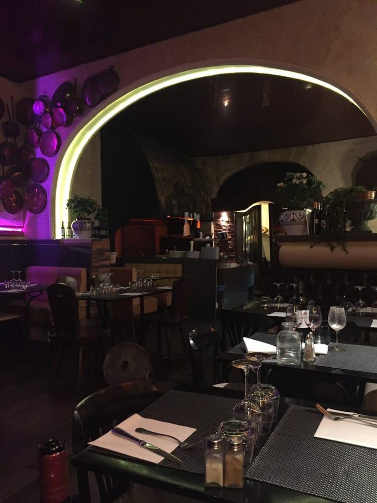 Le grill au thym 17 fotos 68 beitr ge franz sisch for Hotel rue lafaurie monbadon bordeaux
