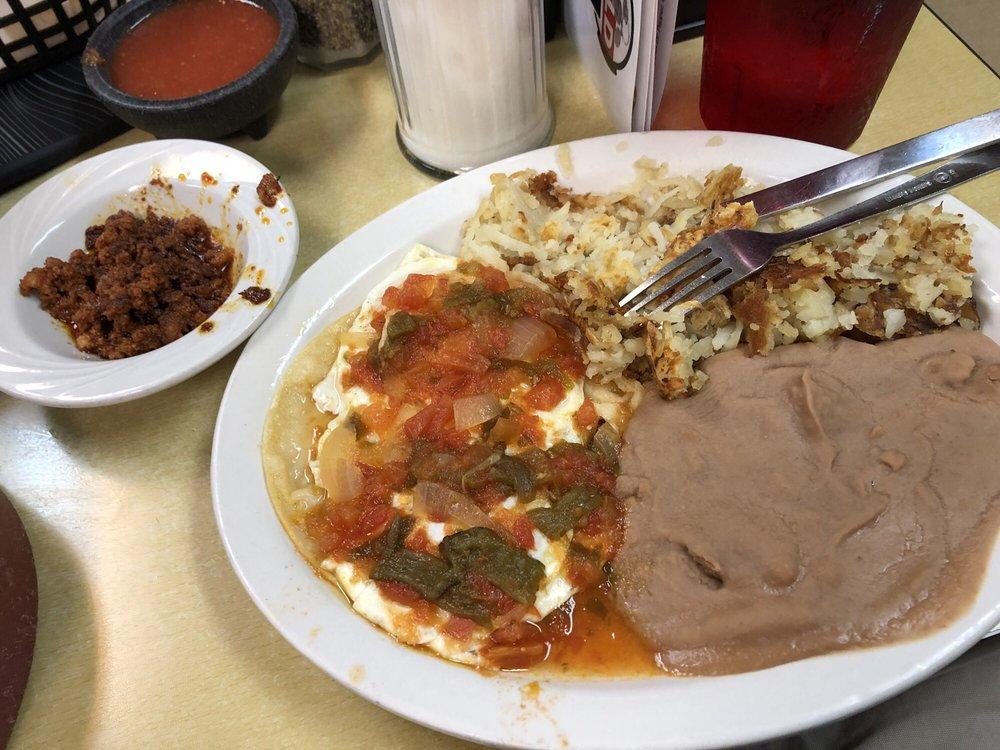 Burrito Shop: 601 N Kilgore St, Kilgore, TX