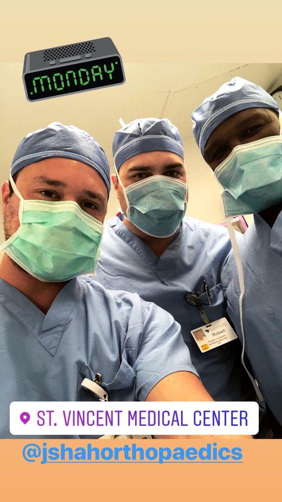 Jalaal Shah, DO - OAK Orthopedics: 400 South Kennedy Dr, Bradley, IL