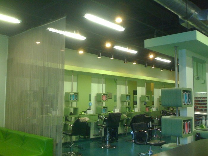 My salon friseur 303 n 2nd st saint charles il for 2nd street salon