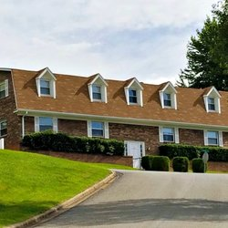 Mountain View Housing Apartments 30 Patrick Dr Canton Nc