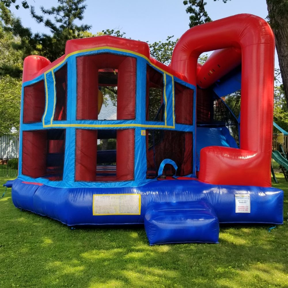 Ultimate Parties & Events