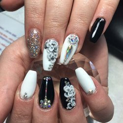 Focus nails 11 photos nail salons 4404 del prado blvd s photo of focus nails cape coral fl united states prinsesfo Images