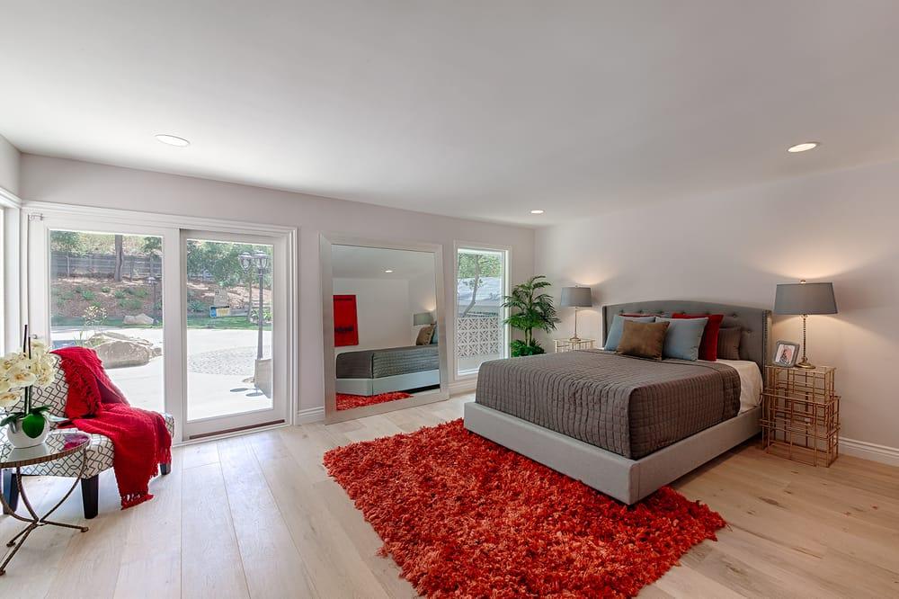 Photo Of Adm Flooring Design Vernon Ca United States Sunset