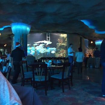 Photo Of Aquarium Restaurant Kemah Tx United States Beautiful In The