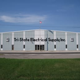Tri State Electrical Supply Electronics 3320 Wabash St