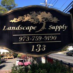 landscape supply nurseries gardening 133 passaic ave