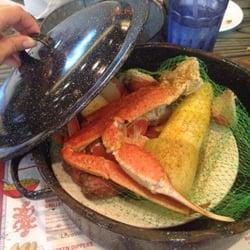 Joe's Crab Shack - 83 Photos - Seafood - International ...