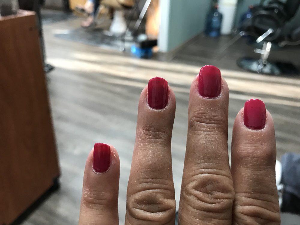 Silver Sands Hair And Nails: 7510 Thomas Dr, Panama City, FL