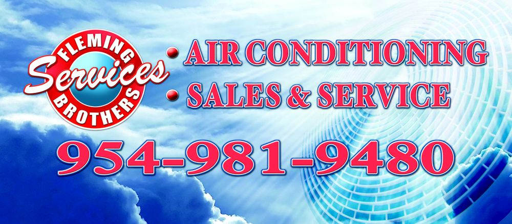 Fleming Brothers Services: 5202 SW 90th Ter, Cooper City, FL