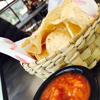 Photo Of Chelito S Mexican Restaurant Estes Park Co United States Chips
