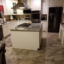 Photo Of A Cabinets Toms River Nj United States Job
