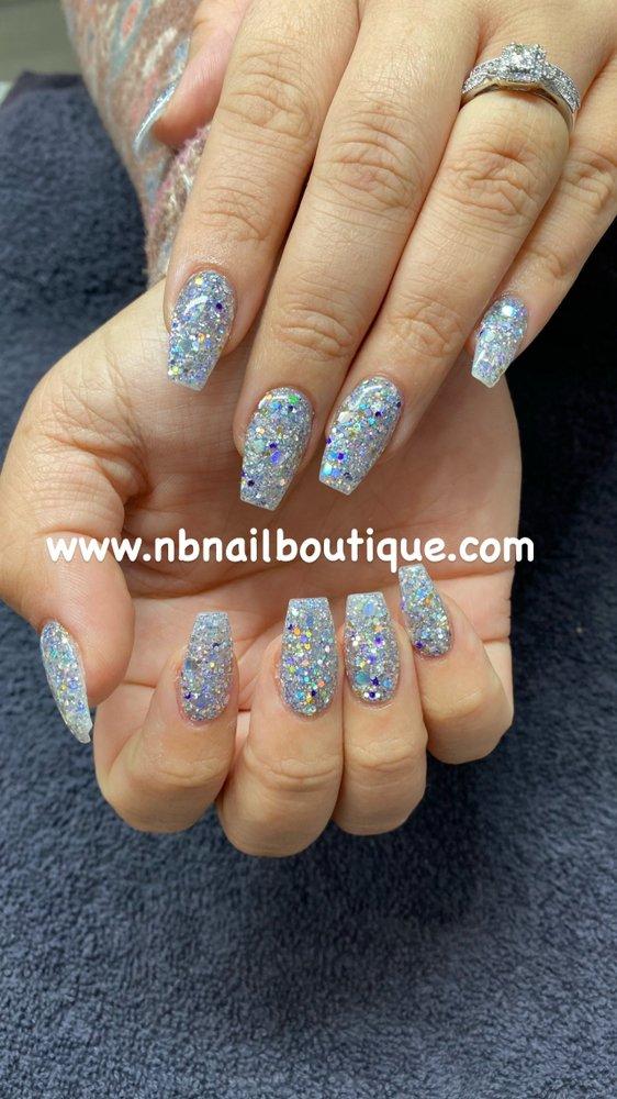 Nail Boutique: 1255 W Exchange Pkwy, Allen, TX