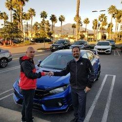 Rancho Santa Margarita Honda - 187 Photos & 410 Reviews - Car ...