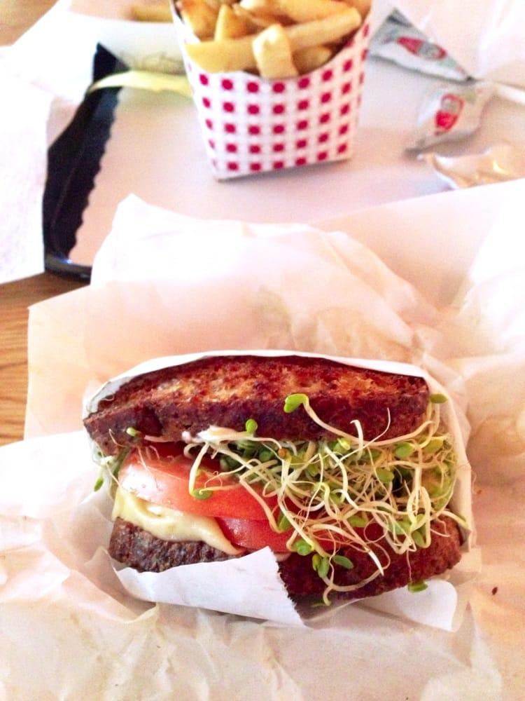 Manny S California Fresh Cafe Stockton Ca