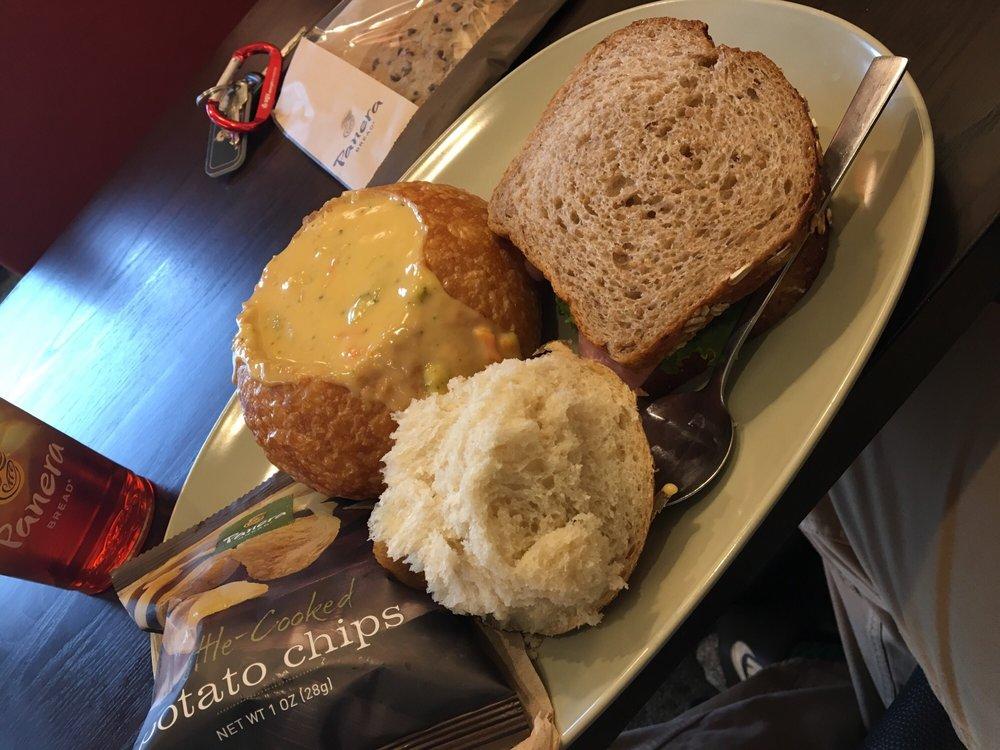 Photo of Panera Bread: Aiken, SC
