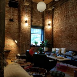 Photo Of Wework Northern Liberties Philadelphia Pa United States Sweet Upstairs Lounge