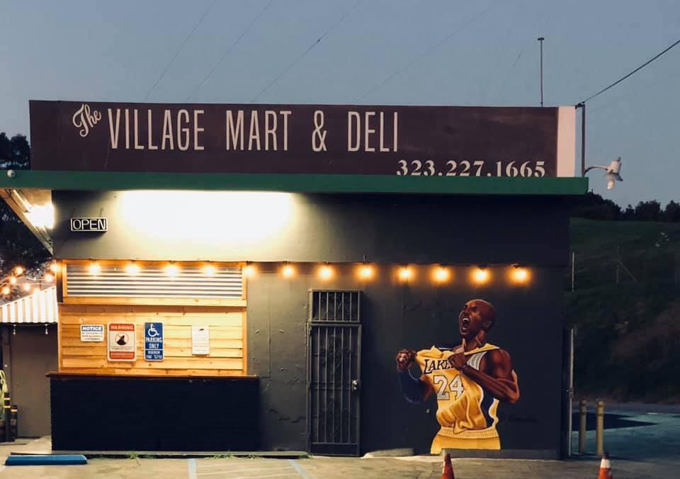 The Village Mart & Deli