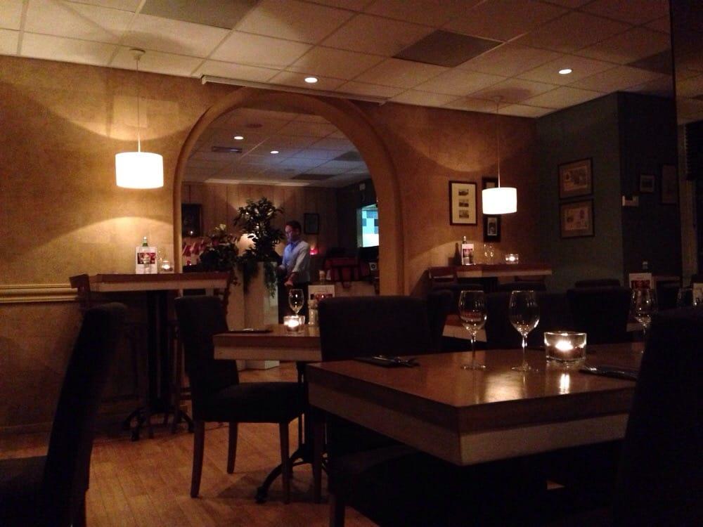 Restaurant Rood: Voorstraat 8, IJsselstein, UT