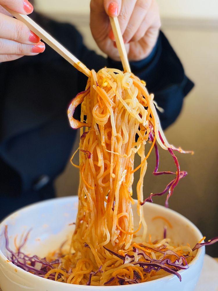 Eden Korean Restaurant