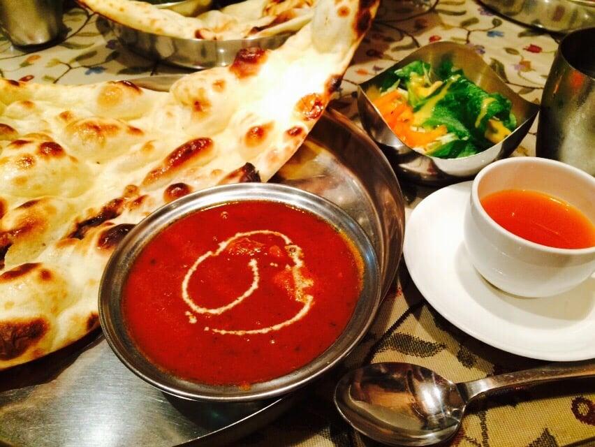 インド料理アジャンタ