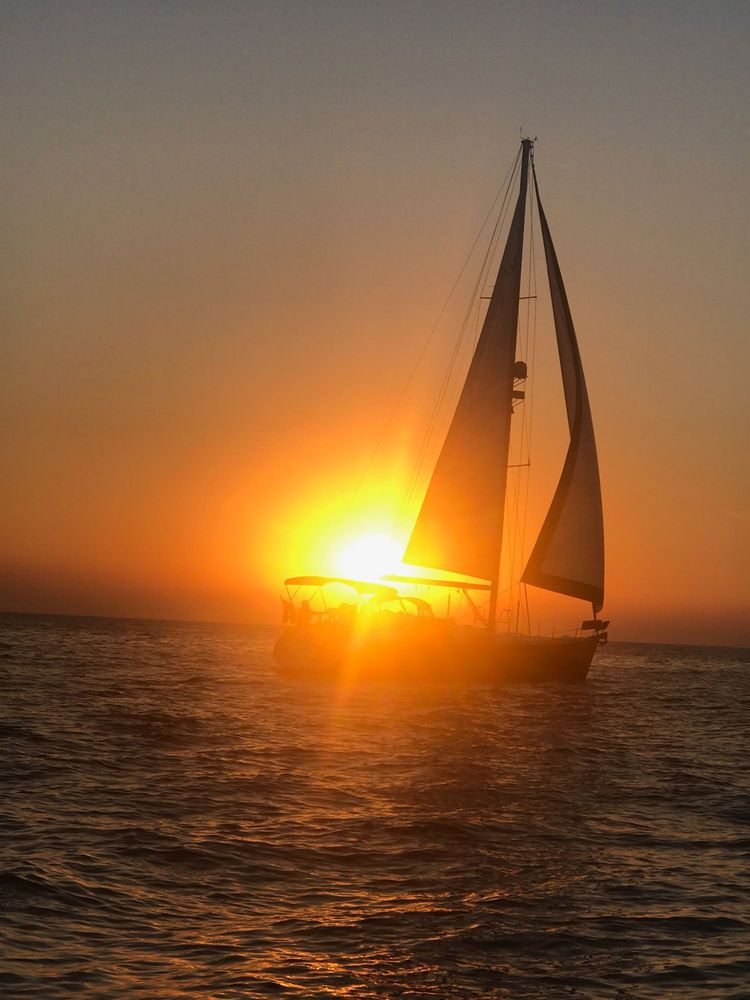 Old Plank Sailing Adventures: 13715 Fiji Way, Marina del Rey, CA